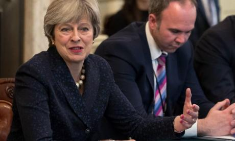 From universal credit to Brexit - the top five u-turns performed by Theresa May