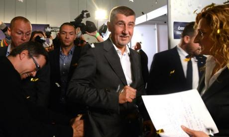 Andrej Babis: Czech Republic elects 'Czech Trump' as many countries see rise in far-right support