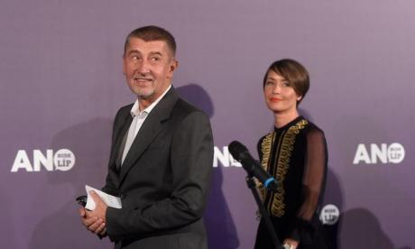 Eurosceptic billionaire and populist party win Czech Republic election