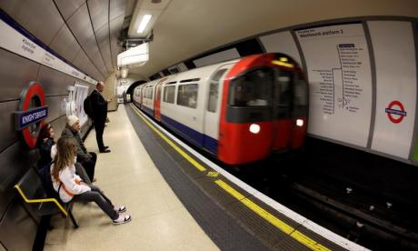 RMT members to be balloted over Night Tube strikes