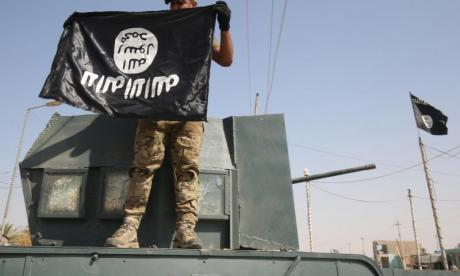 TRAC's latest report maps the key targets for Isis - or, at least, its propagandists