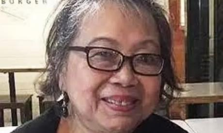 Ligaya Moore has been identified as a victim of the Grenfell Tower fire