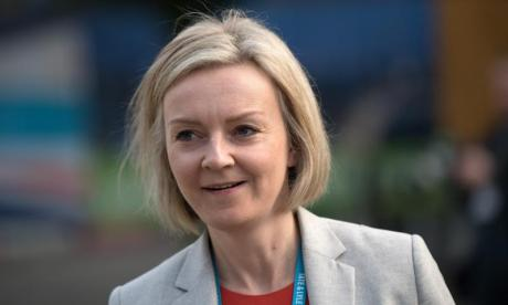 Liz Truss has added to the Tories' problems on universal credit