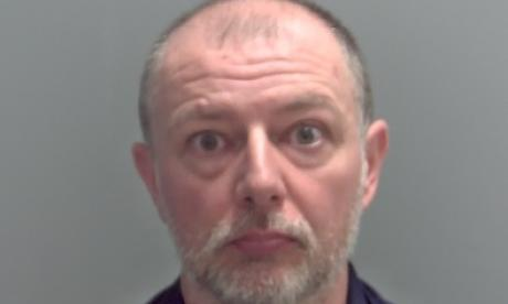 Carter was sentenced to a total of 11-and-a-half years imprisonment and also placed on the Sex Offenders Register for life (Norfolk Police)