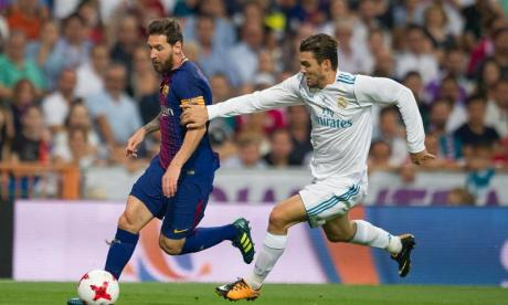 Speculation has been rife that Barca will join the Premier League