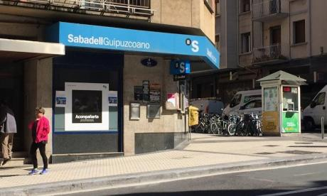 Sabadell is reportedly considering a number of alternative locations