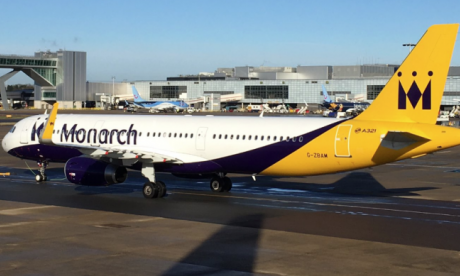 """Monarch has really suffered over the last few years', says ABTA spokeswoman Victoria Bacon"