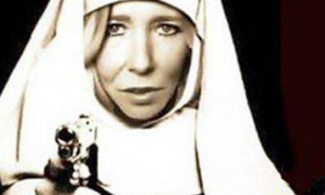 Isis 'White Widow' Sally Ann Jones 'killed' in Syria drone strike
