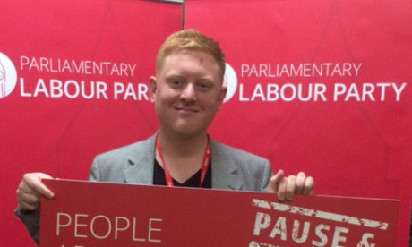 Jared O'Mara: 'Labour Party should have spotted reports when they selected him', says Guido Fawkes founder