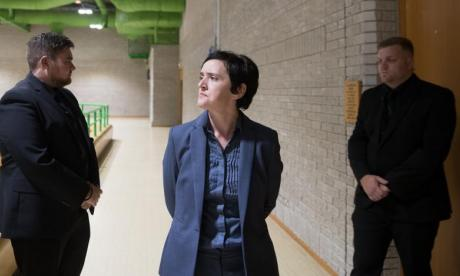 Anne Marie Waters believes the MK Citizen has 'slandered' her