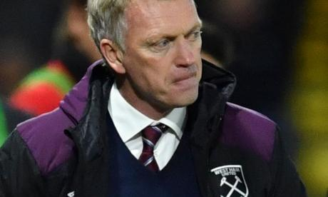 West Ham have endured a wretched start to the season