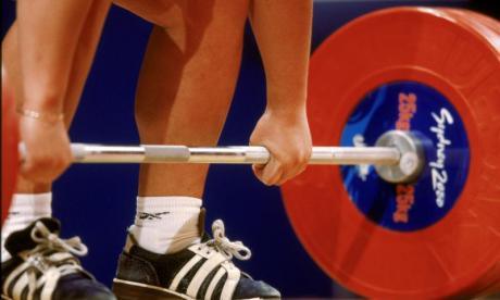 Iranian female weightlifters allowed to compete internationally for first time