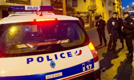 'Terror attack halted' as raids result in nine arrests in France