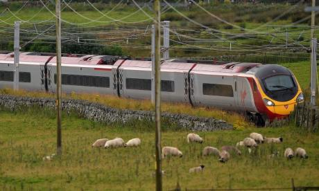 'There should be a railcard for the whole population', says Campaign for Better Transport