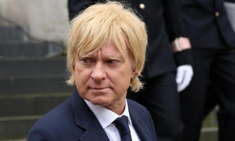 MP Michael Fabricant on harassment allegations: 'I'd thump someone behaving inappropriately towards me in a taxi'