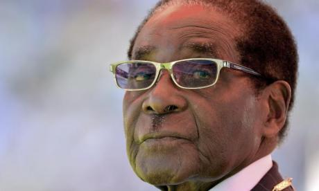 Reports of coup against Robert Mugabe in Zimbabwe