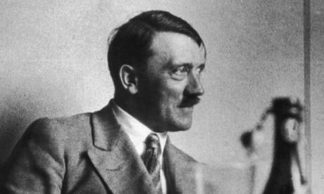 Signed photo of Adolf Hitler set to fetch up to £20,000 at auction