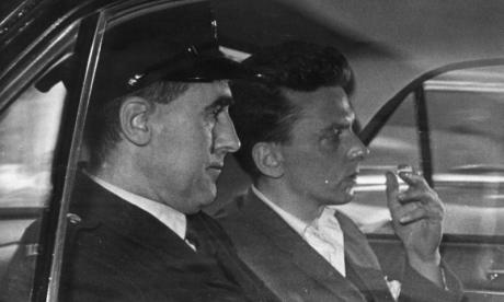 Court documents say Moors Murderer Ian Brady was cremated and ashes scattered at sea