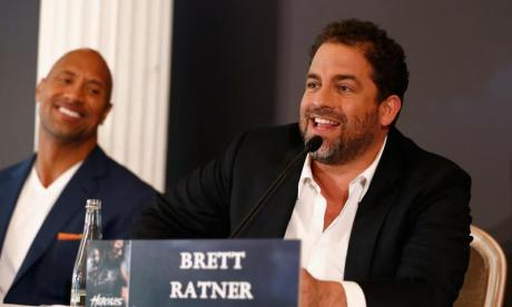 Brett Ratner 'steps away' from Warner Bros until sexual harassment claims are resolved