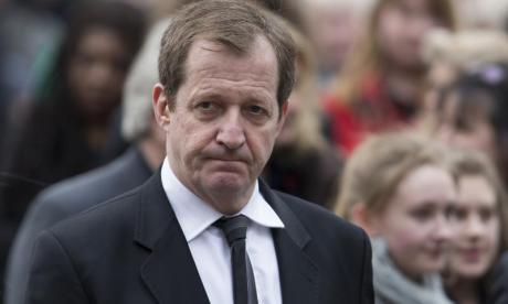 Carole Malone has an almighty row with Alastair Campbell over Brexit