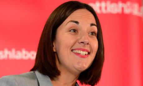 'I'm A Celebrity will be a doddle for Kezia Dugdale after being in Scottish Labour's bear pit'