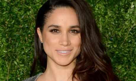 Meghan Markle has a very interesting family tree