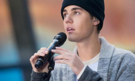 Teenager guilty of five terror offences for Justin Bieber concert plot