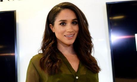 Royal wedding: What will Meghan Markle have to do to become a British citizen?