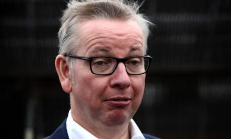 Nazanin Zaghari-Ratcliffe: 'Michael Gove should have known Government position' says former ambassador
