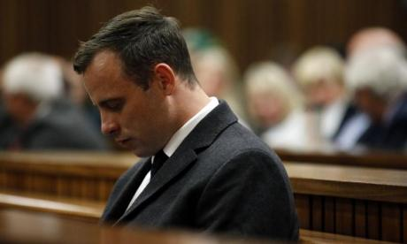Oscar Pistorius' sentence increased to 13 years imprisonment