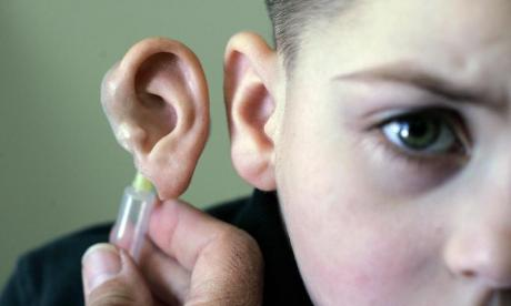 The Big Debate on earlobes: 'They're just pointless dangling head meat'