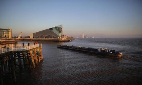 The Big Debate on volume: 'Hull was originally called Hole because it was a void voluminous space'