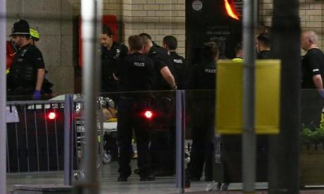 UK authorities issue extradition request for Manchester Arena bomber's brother