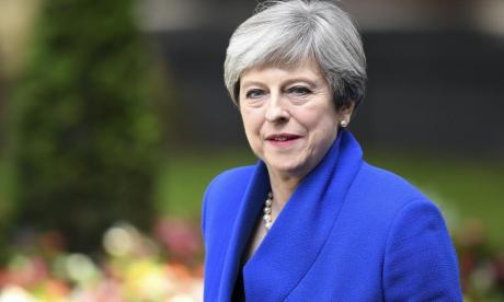 'Theresa May lacks any capability to be Prime Minister', says David Mellor
