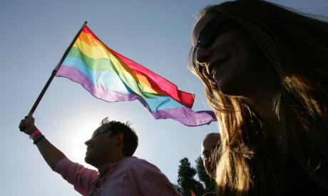 LGBT events banned in Ankara to 'protect public security'