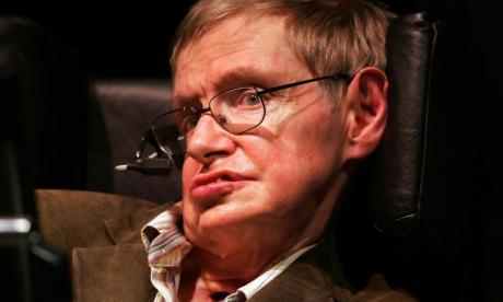 Stephen Hawking warns artificial intelligence could 'replace humans altogether'