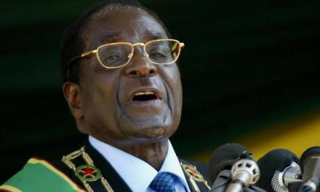 Zimbabwe: 'Those in opposition are failing to handle coup and civil conflict is possible'