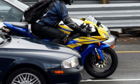 Motorcyclist caught travelling at 172 mph in United Arab Emirates