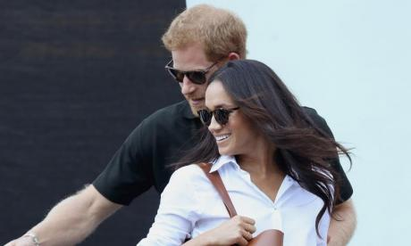 'His stag do should be on TV' - Engagement of Prince Harry and Meghan Markle receives mixed reaction