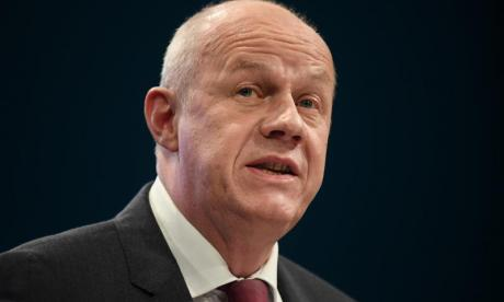 Damien Green to meet Scottish Ministers for key Brexit talks