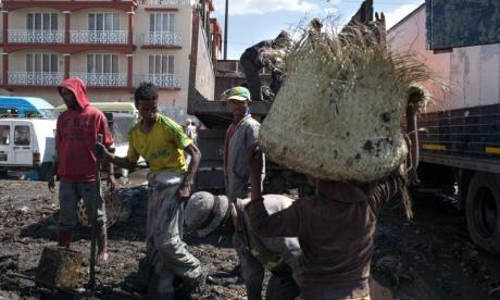 Plague death toll in Madagascar rises to more than 140 people