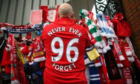 Hillsborough report: Barrister says some are 'avoiding the problem' of legal aid for bereaved families