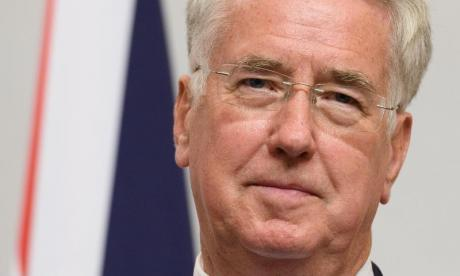 Theresa May looking for new minister in wake of Sir Michael Fallon's shock resignation