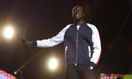 Stormzy apologises for homophobic tweets calling people 'gay' and 'f*****g fag'