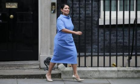 Priti Patel sacking 'looking inevitable', says Sir Malcolm Rifkind
