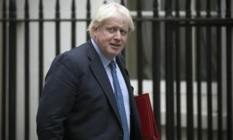 Boris Johnson to meet US politicians to convince them to maintain Iran deal amid firestorm over Nazanin Zaghari-Ratcliffe comments