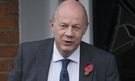 'Abysmal presentation' - Damian Green criticised over sexual harassment and arms sales in PMQs