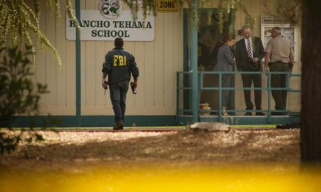Four people dead after shooting in northern California