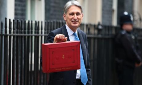 Budget 2017: Philip Hammond dismisses OBS predictions in wake of unveiling