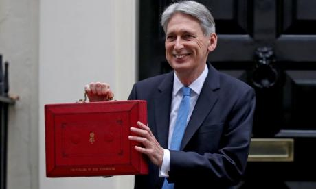 Budget 2017: Philip Hammond funds maths teaching, but is the UK really the worst in the world at numbers?